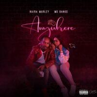 DOWNLOAD MP3: Naira Marley - Anywhere Ft. Ms Banks