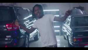 DOWNLOAD MP4 VIDEO: Naira Marley - Tingasa Ft. CBlvck