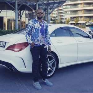 Otunba Cash Biography: Real Name, Net Worth & Pictures