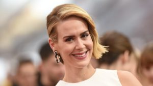 Sarah Paulson Biography: Age, Girlfriend, Movies, Net Worth & Pictures