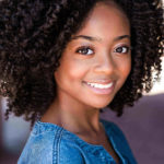 Skai Jackson Biography: Age, Heights, Parent, Net Worth & Pictures