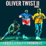 DOWNLOAD MP3/MP4 Skales - Oliver Twist (Remix) Ft. Falz, Harmonize