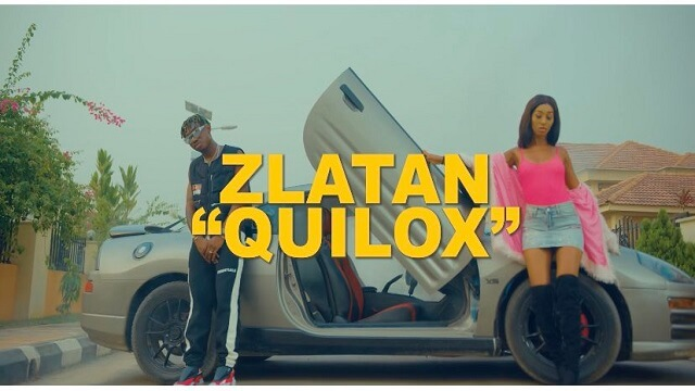 Zlatan - Quilox MP4 VIDEO DOWNLOAD
