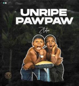 Zlatan - Unripe Paw Paw MP3 Download