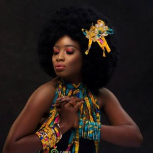 Oyebade Adebimpe Biography: Profile, Age, Husband, Movies & Pictures