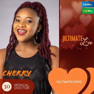 Cherry bio, age, picture