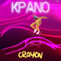 Crayon - Kpano Mp3/ Mp4 download