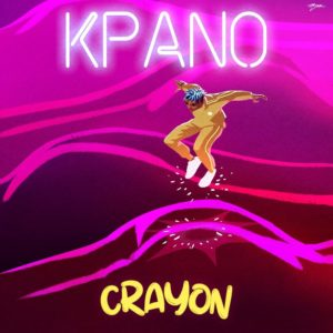 Crayon - Kpano Mp3/ Mp4 download