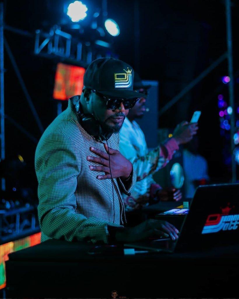 DJ Jimmy Jatt photo