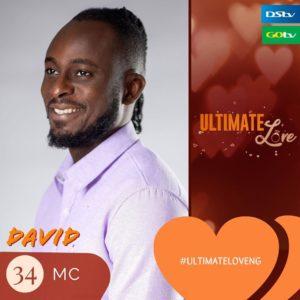 David bio, age, picture