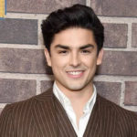 Diego Tinoco Biography: Age, Girlfriend, Height, Movies, Net Worth, Wikipedia & Pictures