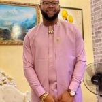 Who Is Golden Nsowgbu? Biography & Facts About The Nsogbu Records CEO