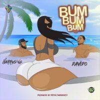 DOWNLOAD MP3: Harrysong - Bumbumbum Ft. Davido