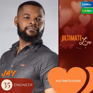 Jay bio, age, picture