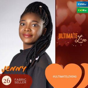 Jenny Koko bio, age, picture
