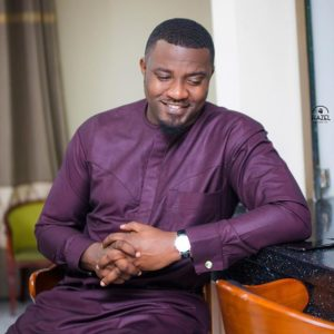 John Dumelo Biography: Age, Wife, Movies, Parents, Educational background & Pictures