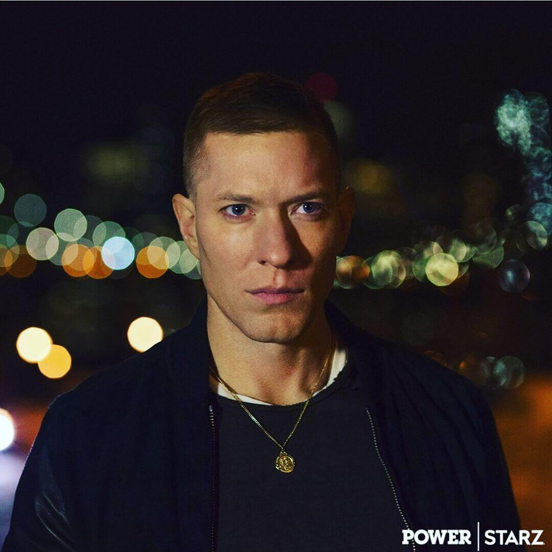 Joseph Sikora Bio: Age, Race, Wife, Movies, Height, Net Worth & Pictures
