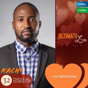 Kachi profile, age, picture