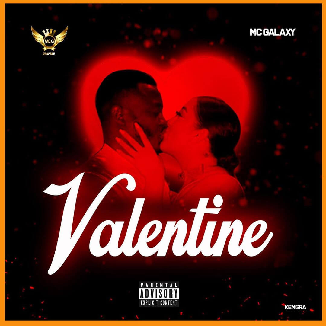 DOWNLOAD MP3: MC Galaxy - Valentine