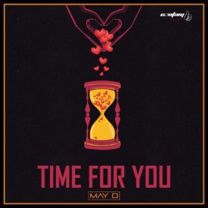 DOWNLOAD MP3: May D - Time For You