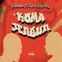 Mohbad Ft. Naira Marley - Koma Jensun Mp3 DOWNLOAD