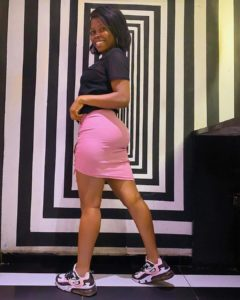 Odumewu Debbie Biography, Age & Pictures