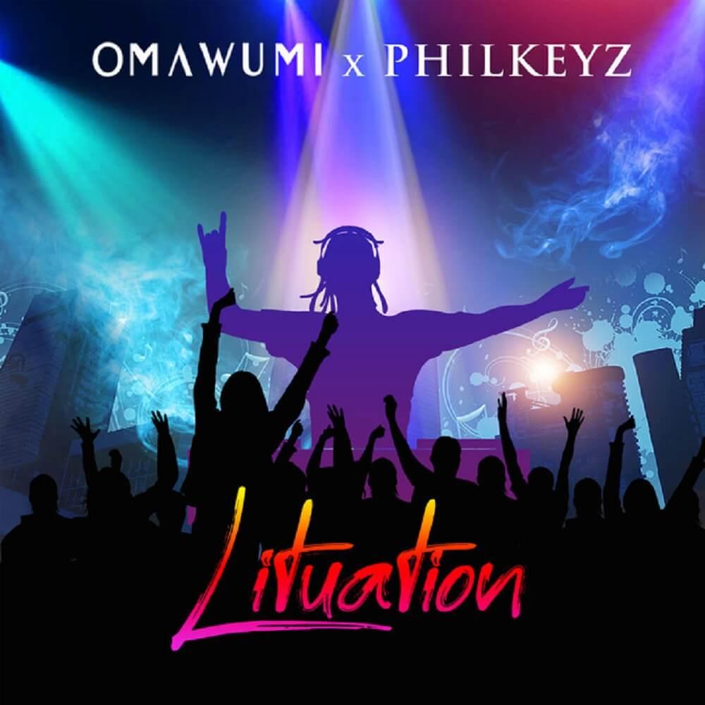 DOWNLOAD MP3: Omawumi Ft. Philkeyz - Lituation