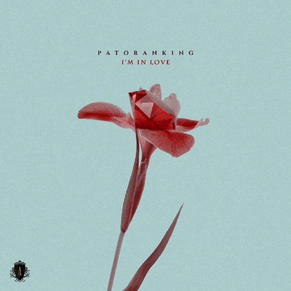 Patoranking - I'm In Love Mp3 Download