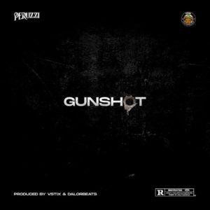 DOWNLOAD MP3: Peruzzi - Gunshot