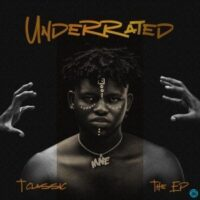 T-ClassIC - MP3 download Underrated EP
