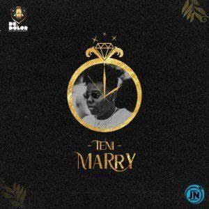 DOWNLOAD MP3: Teni - Marry