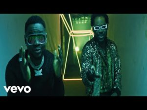 DOWNLOAD VIDEO:Adekunle Gold - Jore Ft. Kizz Daniel