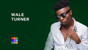 Wale Turner Biography: Songs & Pictures
