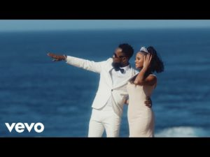 Patoranking - I'm In Love Mp4 Video download