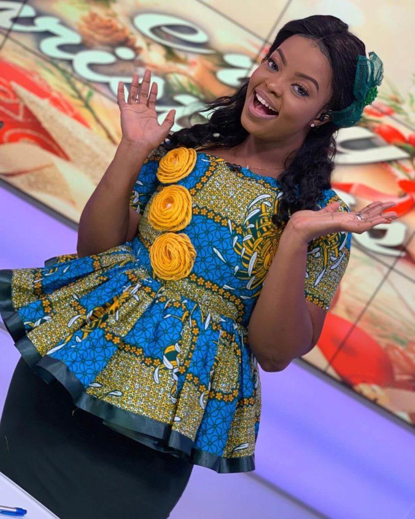 Ayisha Yakubu 1