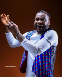Who is Jide Awobona Biography: Profile, Age, Wife, Movies & Pictures