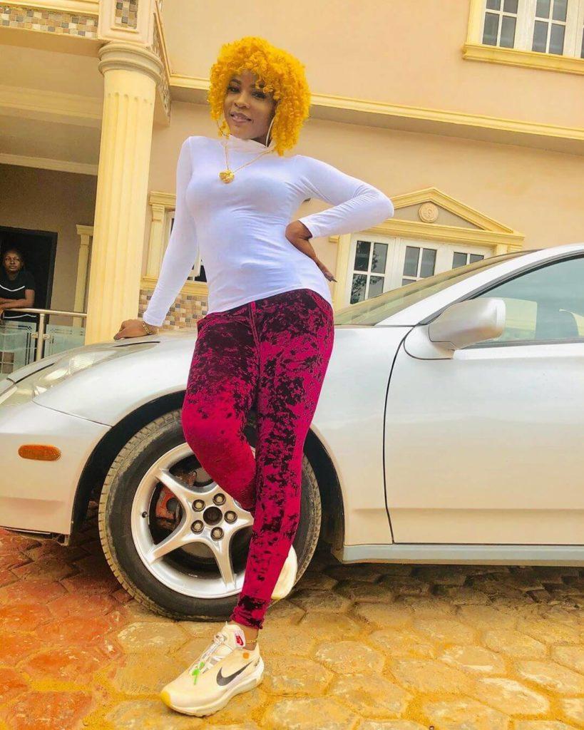Oyinade Adegbenro photo