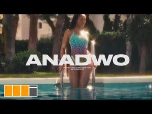 VIDEO: Sarkodie - Anadwo Ft. King Promise