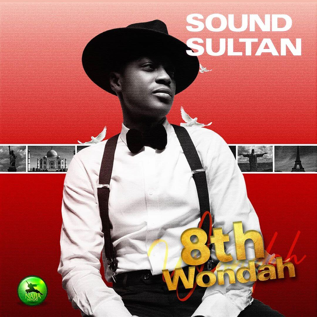 Sound Sultan Ft. Peruzzi - Ginger Me Mp3 Download