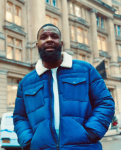 Oyemkke Biography: Age, wife,  Net Worth & Pictures