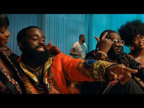 DOWNLOAD VIDEO: Afro B Ft. T-Pain - Condo
