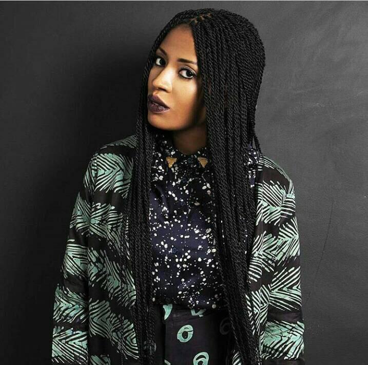 Amaka Osakwe Biography: Age, Designs, Fashion, Website & Pictures