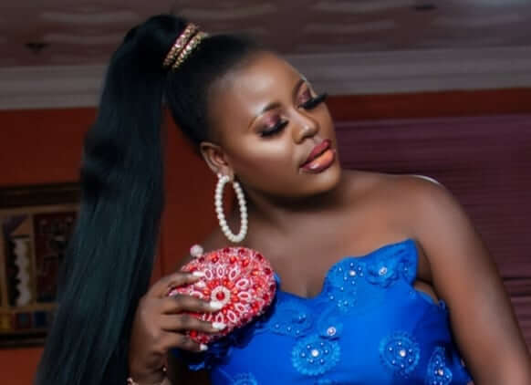 Arike Abiodun photos