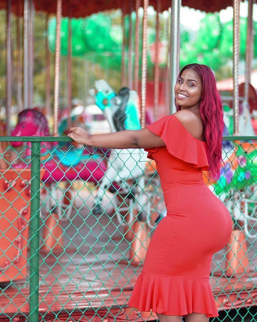 Ashana Finesse Biography