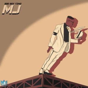 Download Bad Boy Timz - MJ (Michael Jackson) Mp3