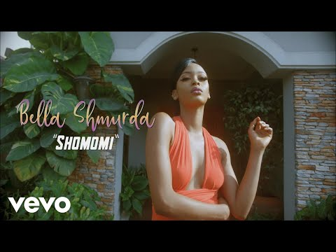 Download Bella Shmurda - Sho Mo Mi MP4