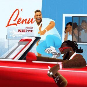 Download Buju Ft. Burna Boy - Lenu (Remix) Mp3