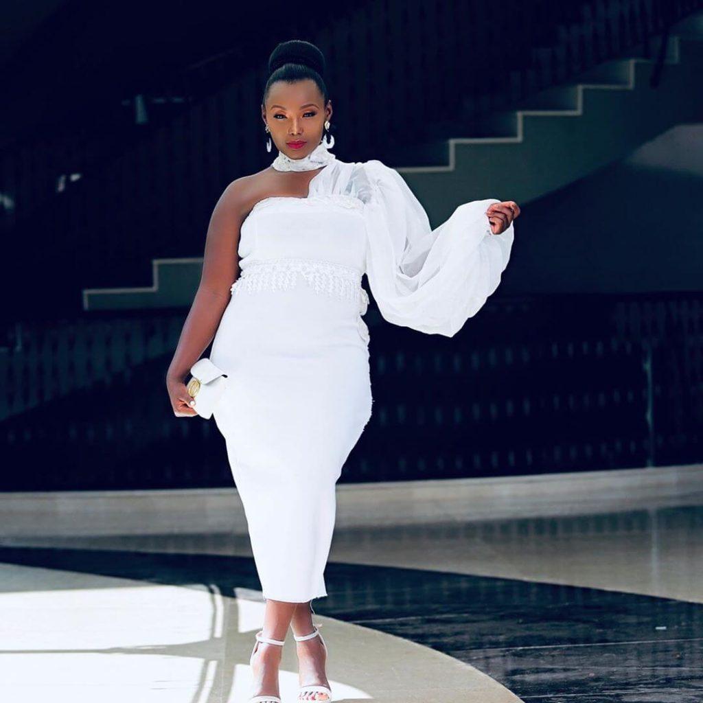 Catherine Kamau pics