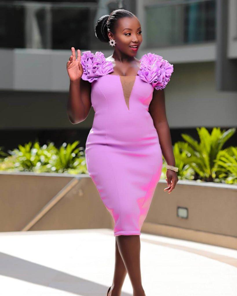 Catherine Kamau picture