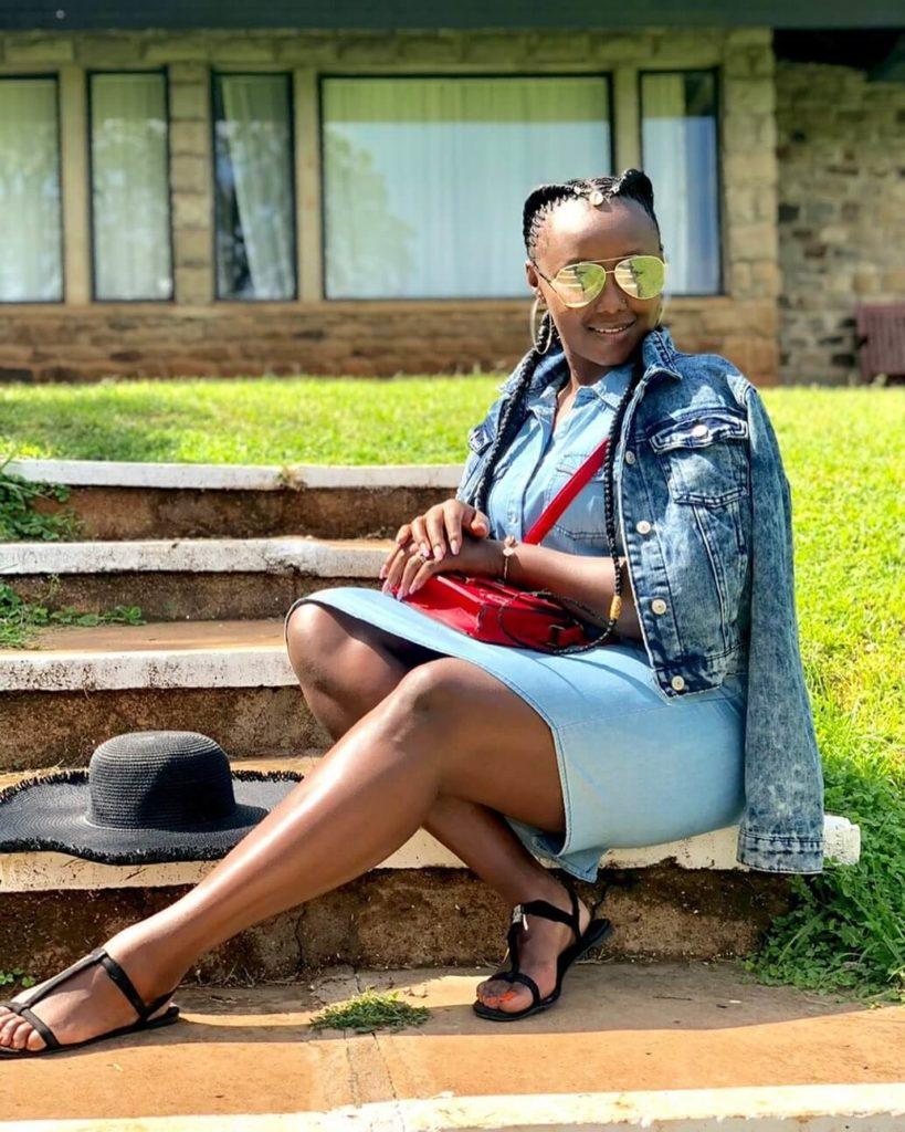 Catherine Kamau pix2